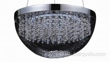 Colgante Crystal Euphoria LED - 1