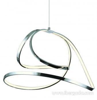 Colgante Shine 5 LED