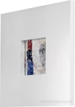 Cuadro Bocetos 02 (70x70) - 1