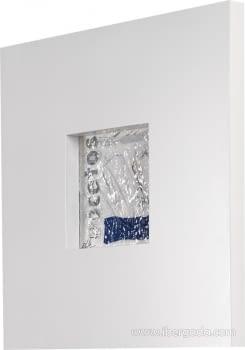 Cuadro Bocetos 01 (70x70) - 1