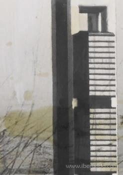 Cuadro CNT 04 (70x50) - 2