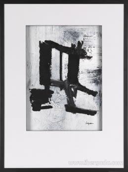 Cuadro Blacks 02 (110x80)