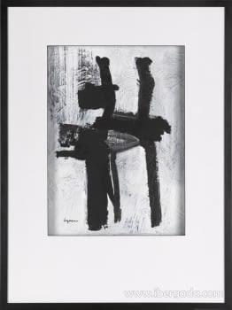 Cuadro Blacks 01 (110x80)