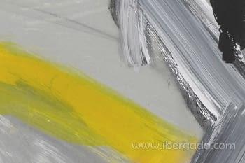 "Cuadro Black Colors Marco ""L"" (150x100) - 2"