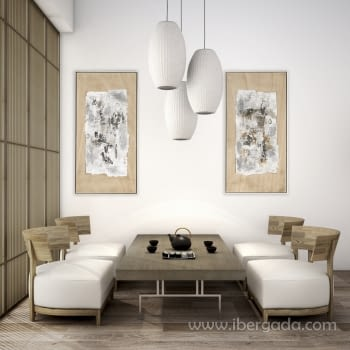 Cuadro Monforte 04 (125x65) - 1