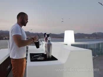 Barra de Bar Sicilia 75 (SIn Luz) - 1