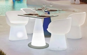 Mesa Itaca 60 Light (60x60x70)