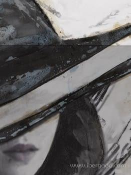 Cuadro Carla (160x120) - 3