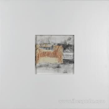 Cuadro Bio II (70x70)