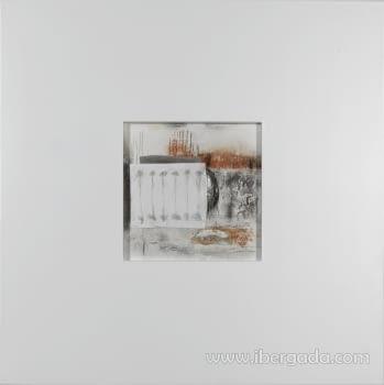 Cuadro Bio I (70x70)