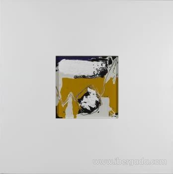 Cuadro Alegro II (70x70)