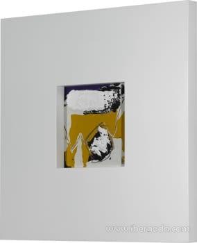 Cuadro Alegro II (70x70) - 2