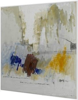 Cuadro Toscana (150x150) - 2