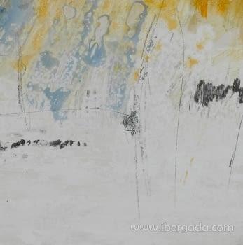 Cuadro Toscana (150x150) - 3