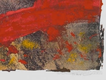 Cuadro Reding II (80x60) - 3