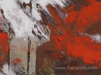 Cuadro Reding I (80x60) - 3