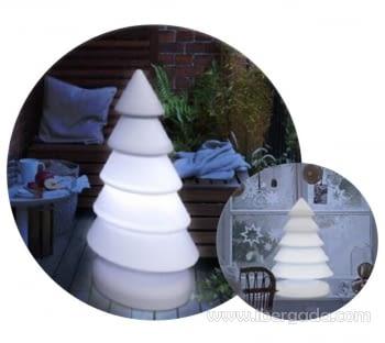 Arbol de Luz Snowy 100 - 1