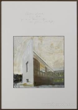 Cuadro PVK 03 (70x50)