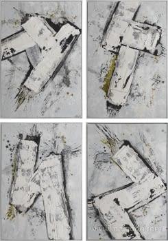 Cuadro Aitana Políptico (200x140) - 1