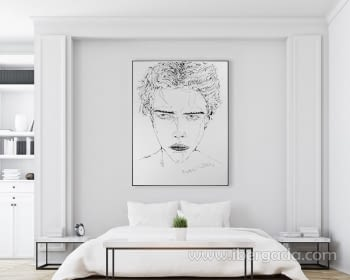 Cuadro Paolo Marpau (130x100) - 1