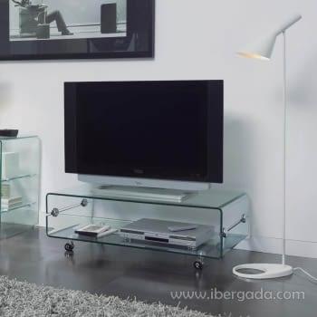 Mueble de TV Cristal CT-220 (100x50)