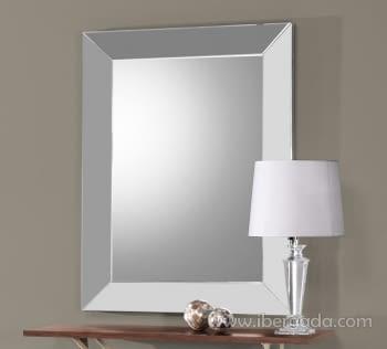 Espejo Rectangular Versalles (120x90)