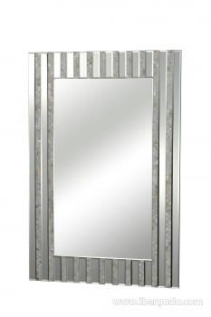 Espejo Albeniz Nácar (90x60)