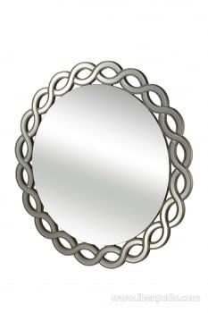 Espejo Redondo Orsay (90x90)