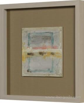 Cuadro Corlan 02 (60x60) - 1