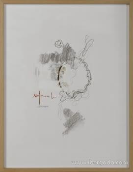 Cuadro Cedro 01 (90x70)