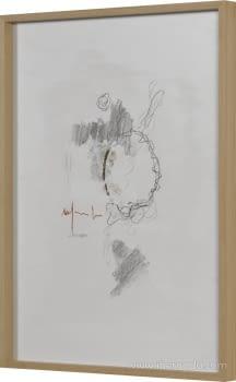 Cuadro Cedro 01 (90x70) - 2