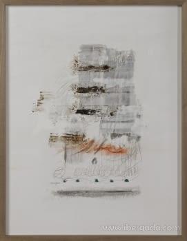 Cuadro Cedro 03 (90x70)