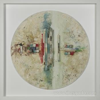 Cuadro Neus 01 (120x120)