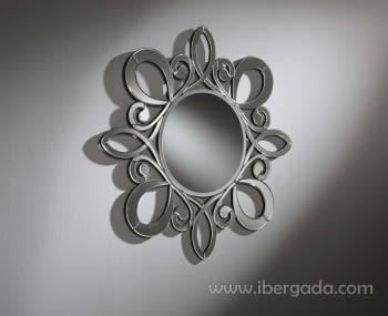 Espejo Rodano (100x100)