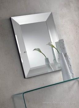 Espejo Cristal You (90x70)