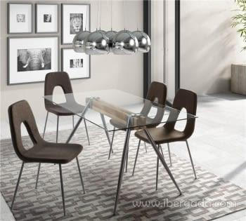 Mesa de Comedor Airy (160x90)