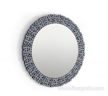 Espejo Cristal Balans (80x80) - 1