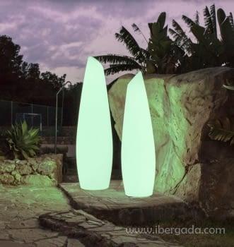 Lámpara de Pie Fredo 140