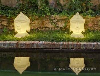 Lámpara Goa 70 Light