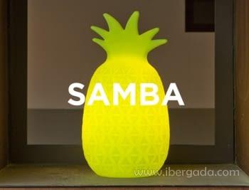 Lámpara Samba Light
