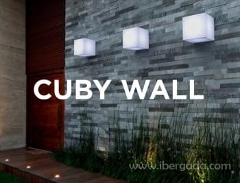 Aplique Cuby 20 Wall