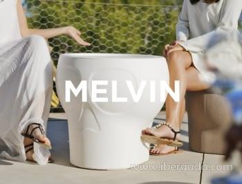Mesa Melvin Color (58x58x55)