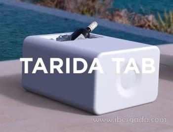 Mesa Tarida Tab Color