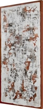 Cuadro Tríptico Catral Archer (195x130) - 2