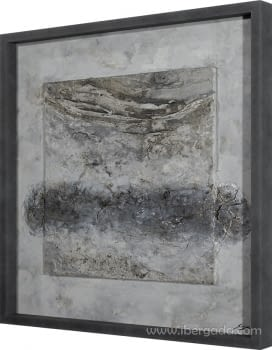 Cuadro Eris 02 (100x100) - 2