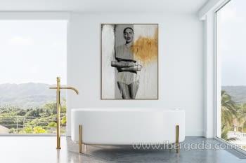 Cuadro Daniela (160x120) - 1