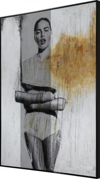 Cuadro Daniela (160x120) - 2