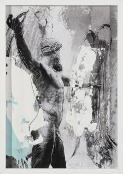 Colección 6 Cuadros James (44x32) - 2