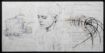 Cuadro Firenze (200x100)