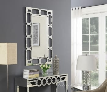 Espejo Eslabones (120x80)